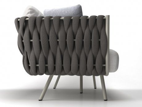 Tosca Sofa 233 3d model by Design Connected | Pinterest | 3d and ...