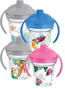 Tervis Sippy Cups are now available for your next fundraiser!