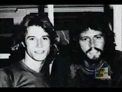 An Everlasting Love By Andy Gibb The Bee Gees Beautiful