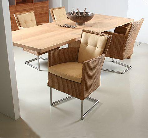 freischwinger sessel rattan williamflooring. Black Bedroom Furniture Sets. Home Design Ideas