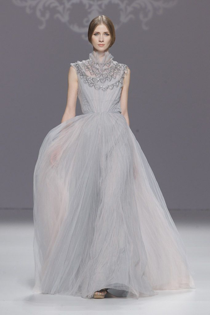 1. el color gris | gorgeous!! | pinterest | dresses, wedding dresses