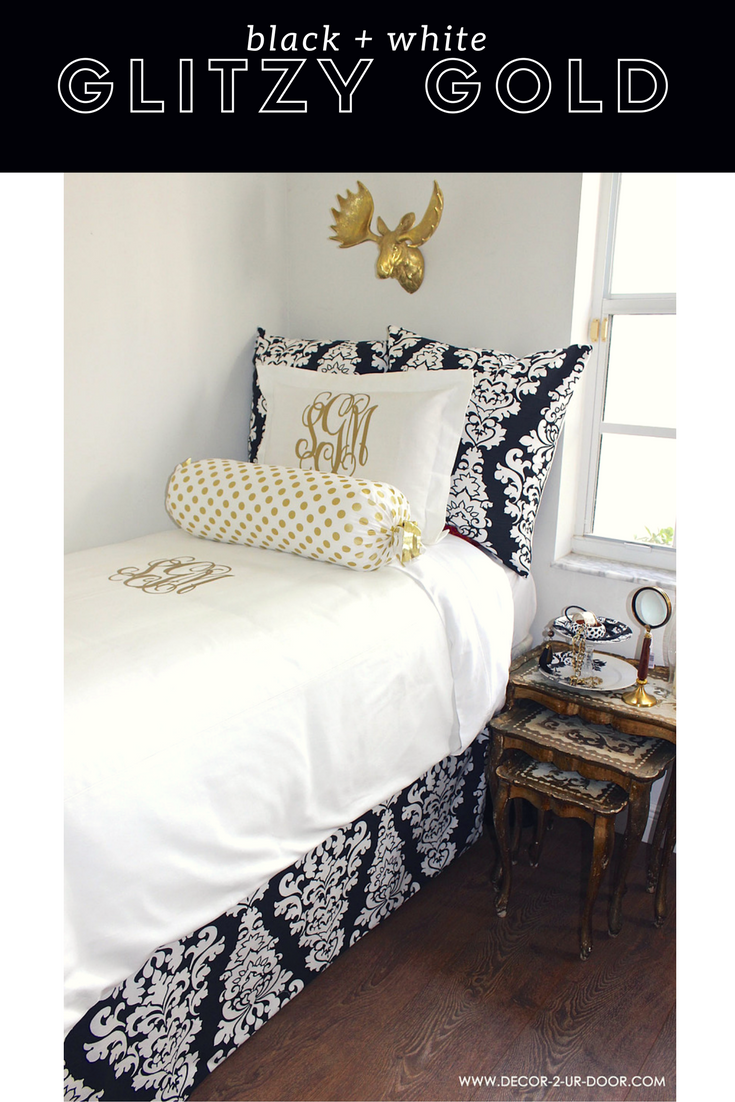 Design Your Own Dorm Room: Decorating A Dorm Room? Check Out Décor 2 Ur Door For The