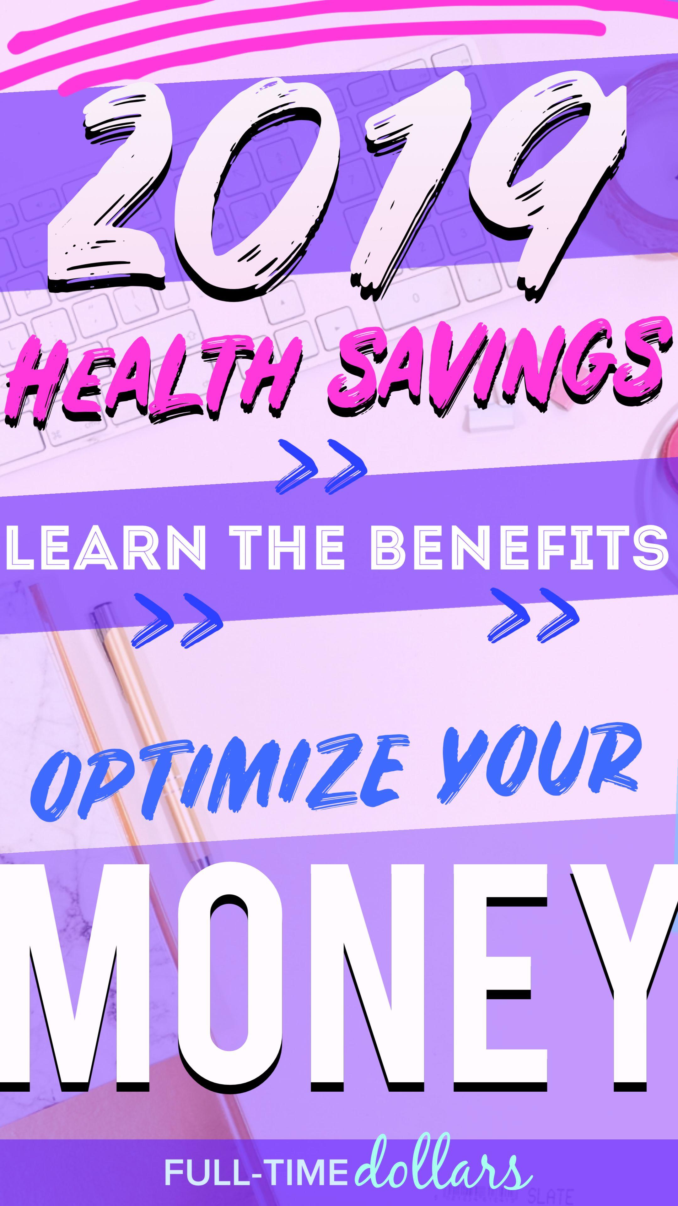 Top 7 Hsa Benefits Health Savings Account Advantages Full Time Dollars Health Savings Account Money Basics Money Management
