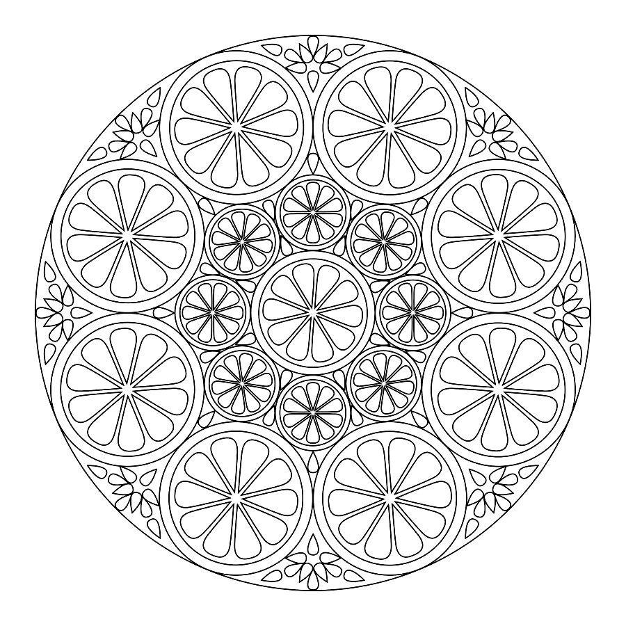 celtic mandala mandalas to color coloring pages mandala mandala drawing art therapy - Art Therapy Coloring Pages Mandala