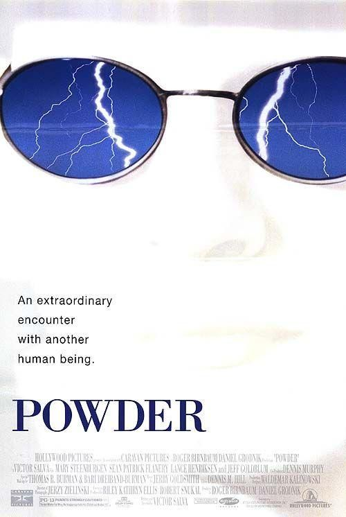 POWDER // usa // Victor Salva 1995