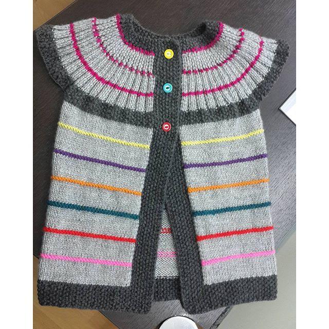 Örgü Bebek Yelekleri Modelleri (İstek Üzerine) http://www.canimanne ...