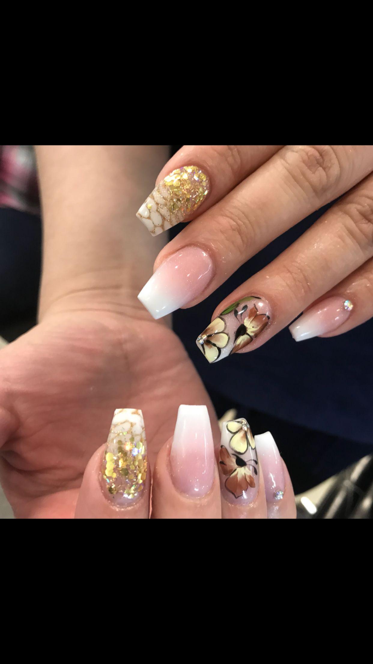 Pin by Maika's Nails on Maika's Nails Nails, Beauty