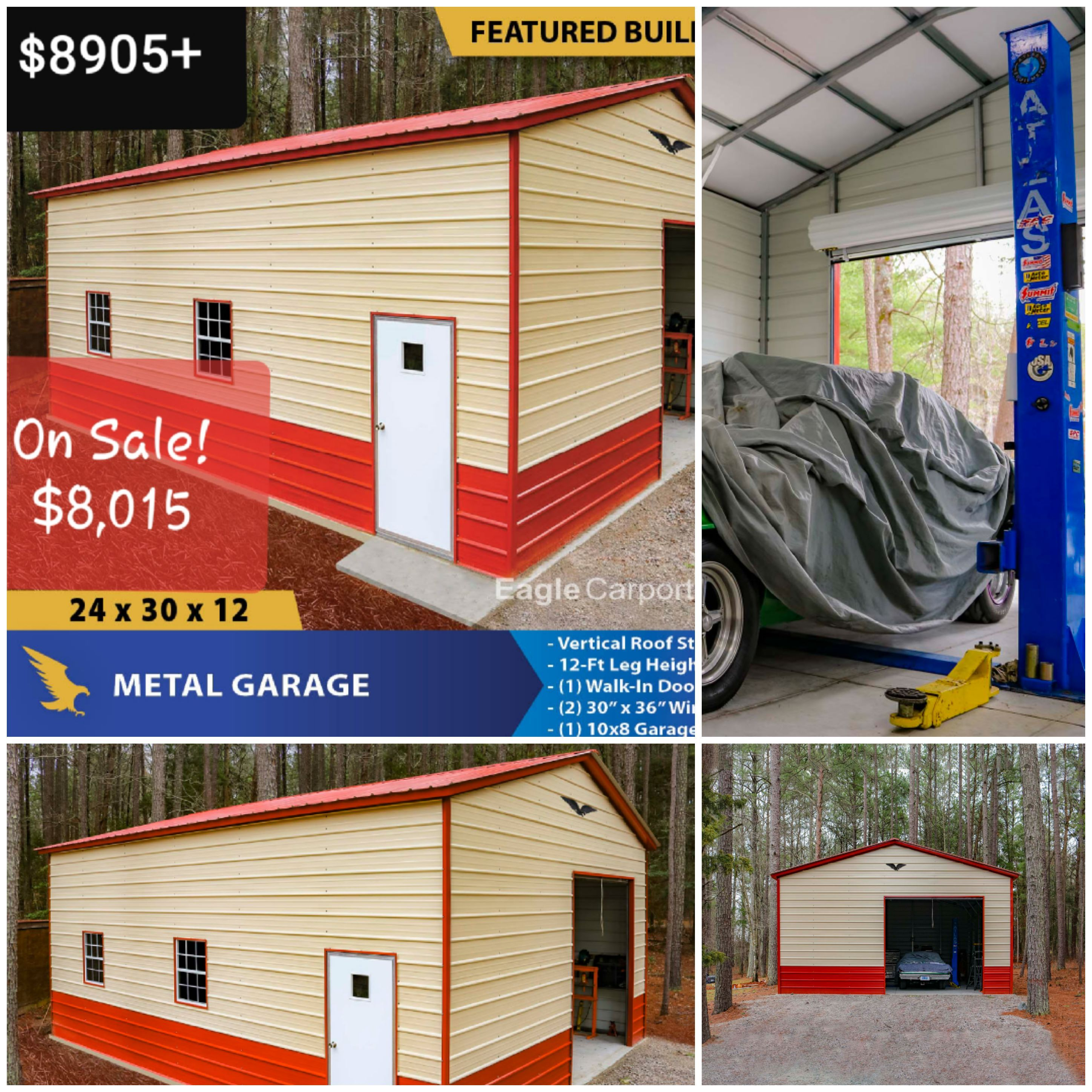 Try Our New 3d Builder Customize Your Metal Building And Get An Estimated Quote For What You Need Question In 2020 Metal Buildings Metal Garages Outdoor Structures
