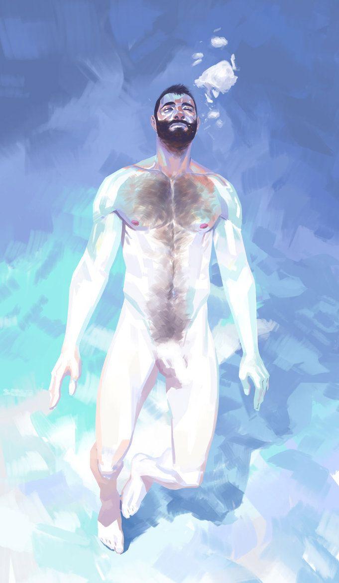 Under your spell by ~Nesskain on deviantART