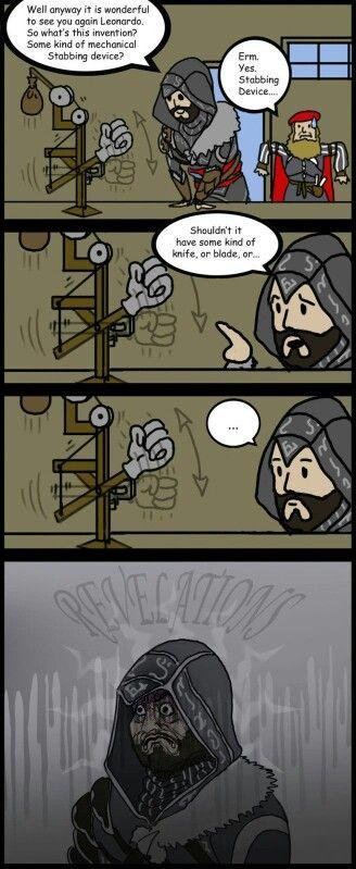 Assassins Creed Revalations