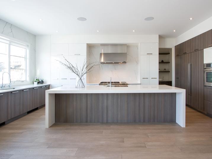 Canadian Kitchen And Bath Cabinetry Manufacturer Kitchen Design Professionals Tribeca Stell Kitchen Design Professional Kitchen Design White Kitchen Design