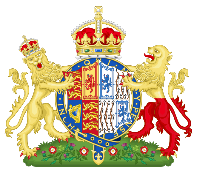 Coat Of Arms Of The Bowes Lyon Family Elizabeth Bowes Lyon The Queen Mother Coat Of Arms Heraldry Queen Elizabeth