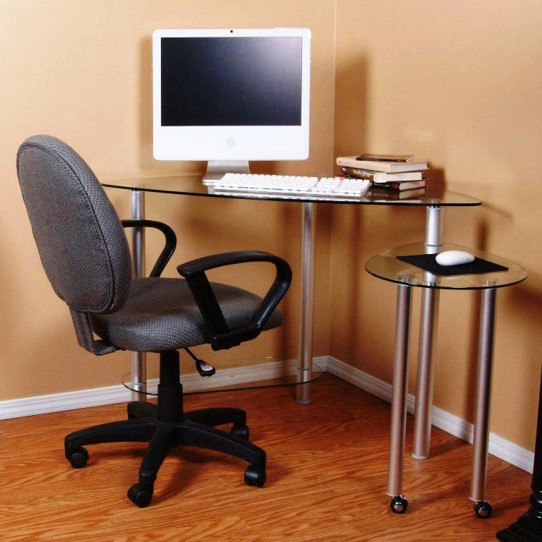 Eck Computer Tisch Ikea Loungemobel Computer Desks For Home Contemporary Home Office Furniture Glass Corner Desk
