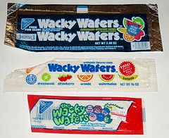 My favorite candy of all time  Discontinued when Nestle