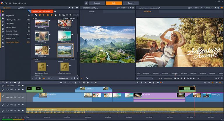 pinnacle video editing software free download crack