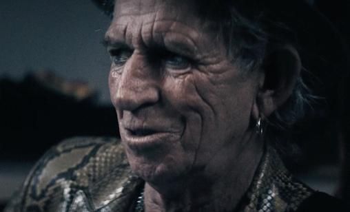 Keith 'Keef' Richards ♥️ The Rolling Stones. #KeithRichards #StonesIsm #PattiHansen #CrosseyedHeart #MickJagger #CharlieWatts #RonWood #Rock #Music #Legend