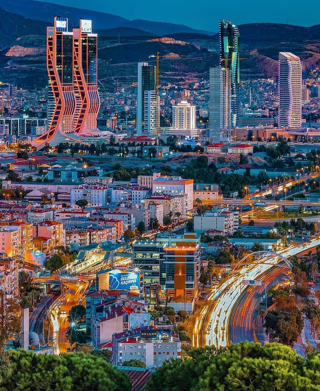 Bayraklı İzmir   Şehir, Fotoğraf çekimi, Fotoğraf