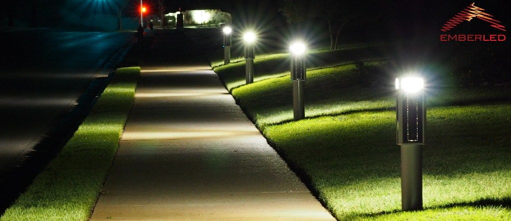 Solar Bollard Lighting Part - 42: Bollard Sidewalk Safety - Google Search