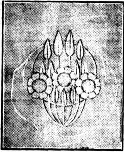 1920's motif