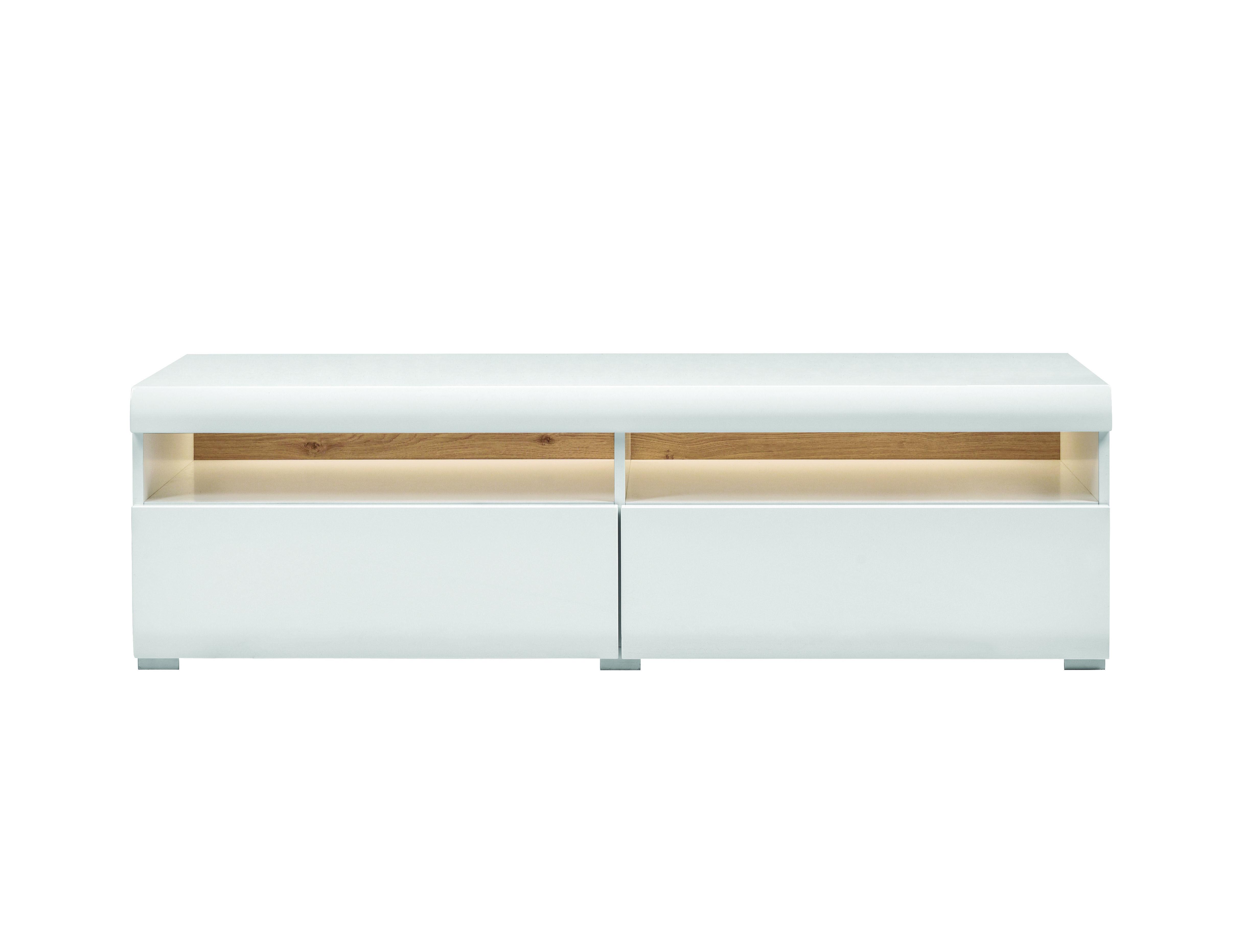 Meuble Tv Angle Bas tv stand oxford typ41 - meuble tv haut | black glass tv