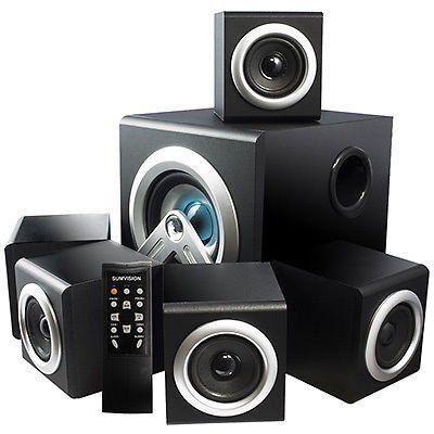 December ichoose limited wireless speakers bluetooth home cinema system with surround sound stereo subwoofer ichoos also rh nz pinterest