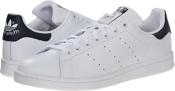 sneakers for cheap de661 ab22a Saw this on @Zappos! | Shoes | Adidas stan smith, Adidas ...