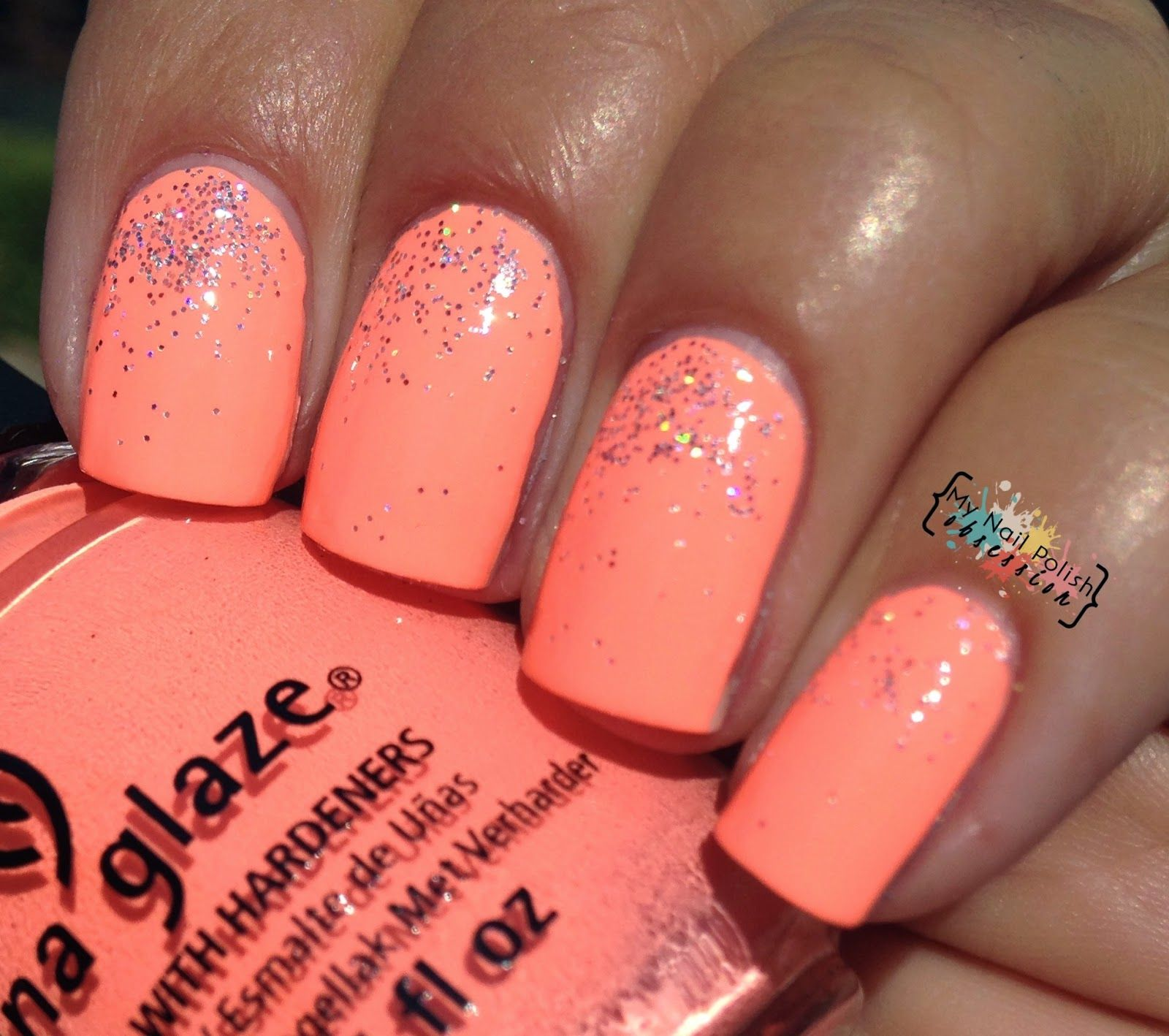 My Nail Polish Obsession: China Glaze Flip Flop Fantasy | Nails ...