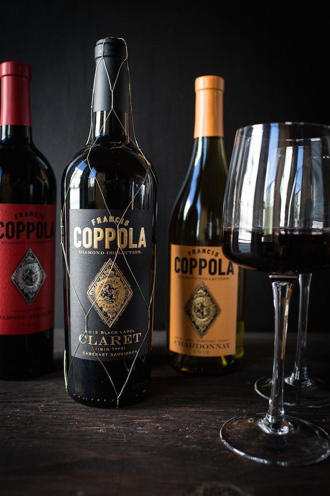 Francis Ford Coppola Winery Partnership Chez Us Winery Napa Wineries Francis Ford Coppola