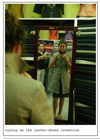 Travel: Vietnam bound? Try the tailors of Hoi An - FocusOnStyle   Sharon Haver