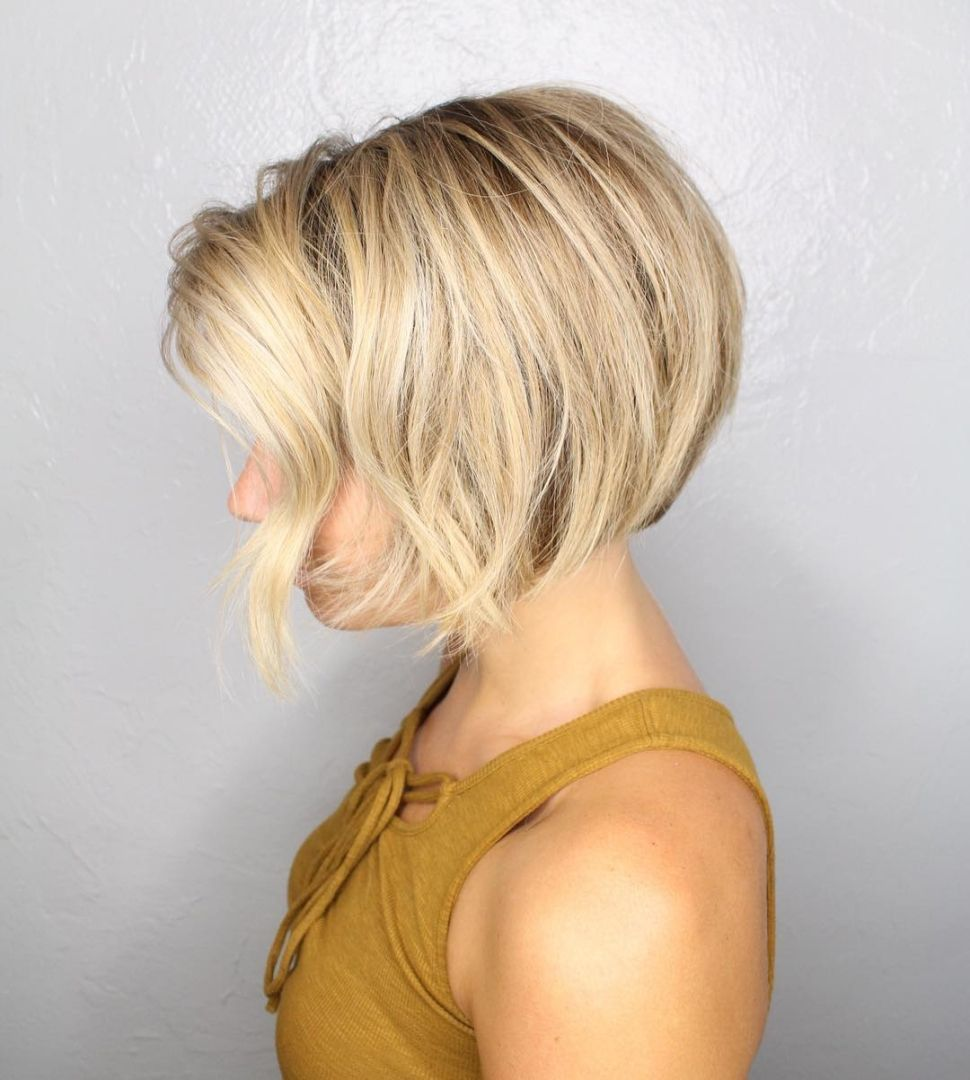 Kurzhaarfrisuren 2016 Frau Trend Kurzhaarfrisuren Haarschnitt