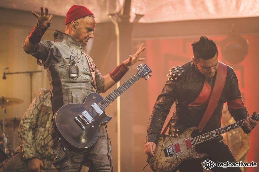 Rammstein Fanpage On Instagram 13 July 2019 Frankfurt Commerzbank Arena Leonard Kotters Regioactive De More On My S Rammstein Till Lindemann Richard