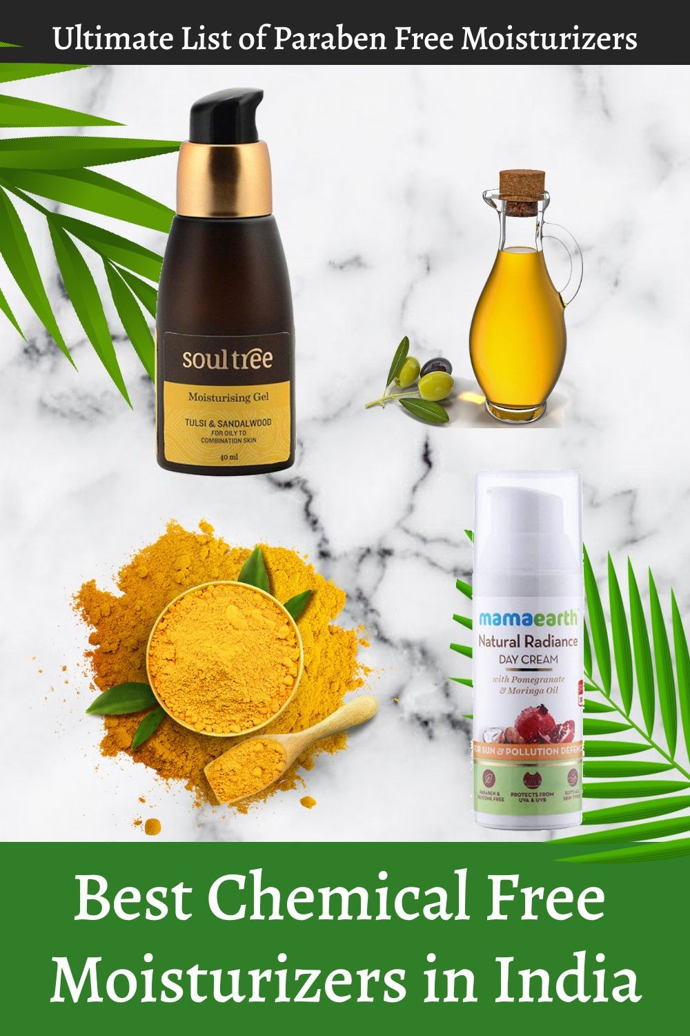 Best Chemical Free Moisturizers In India In 2020 Paraben Free Products Chemical Free Moisturizer Organic Skin Care Brands