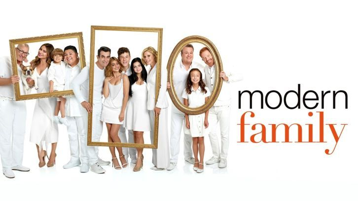 Modern Family - Episode 8.02 - A Stereotypical Day - Transgender child actor Jackson Millarker to guest star