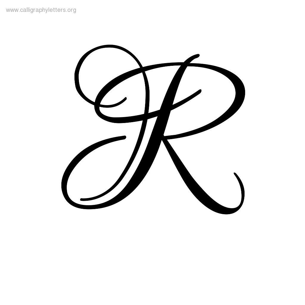 16++ Letter r logo ideas inspirations