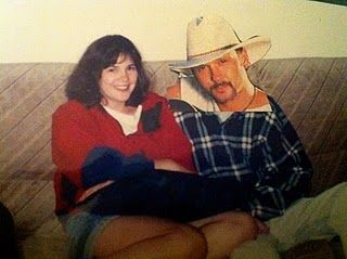 My date with Tim McGraw: http://akajanerandom.blogspot.com/2011/03/night-i-went-out-with-tim-mcgraw.html