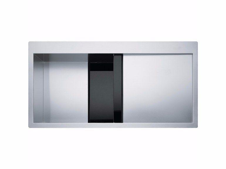 Кухонная мойка CLV 214 by FRANKE