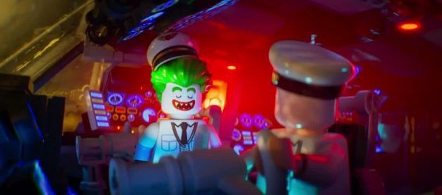 Pin by Leah Henderson on the Lego Batman movie | Pinterest | Lego ...