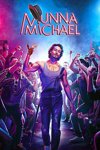 Watch Munna Michael Full Online On 123movies Films In 2019 Full