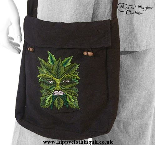 f2eb46c0123 Green Man Bags Archives - Mystical Mayhem Hippy Clothing and Gifts