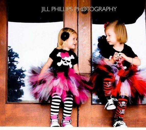 Disfraces De Tul De Cuento Para Triunfar En Carnavales Disfraces Para Niños Disfraces Rockeros Disfraz Niña Rockera