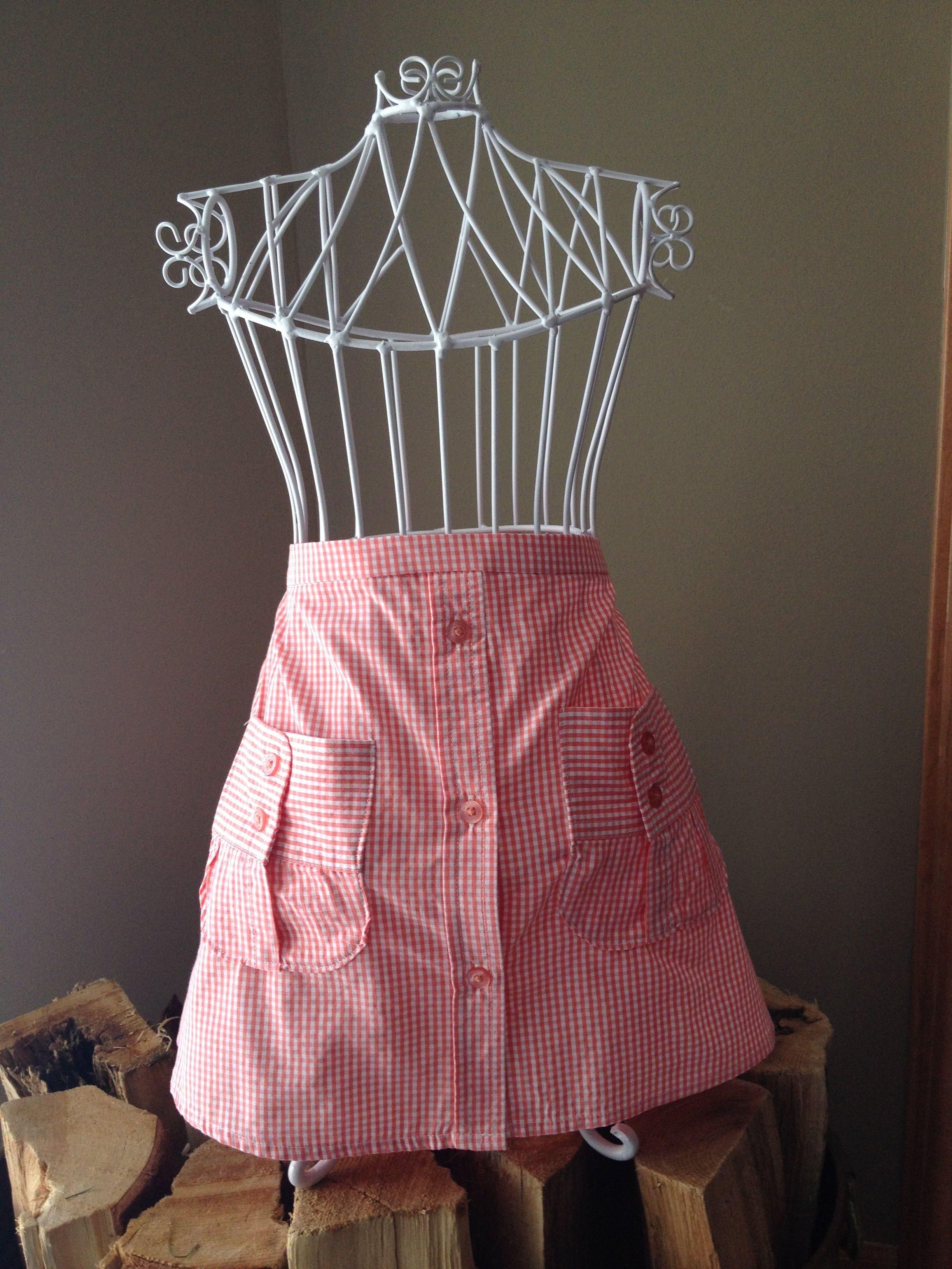 Little girls skirt sz upcycled clothing little girls clothing