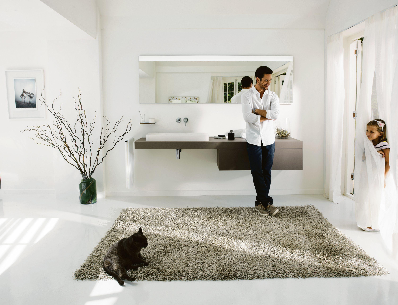 25 designtrends edition 400 keuco ein badkonzept das wohn t r ume nach wunsch realisiert. Black Bedroom Furniture Sets. Home Design Ideas