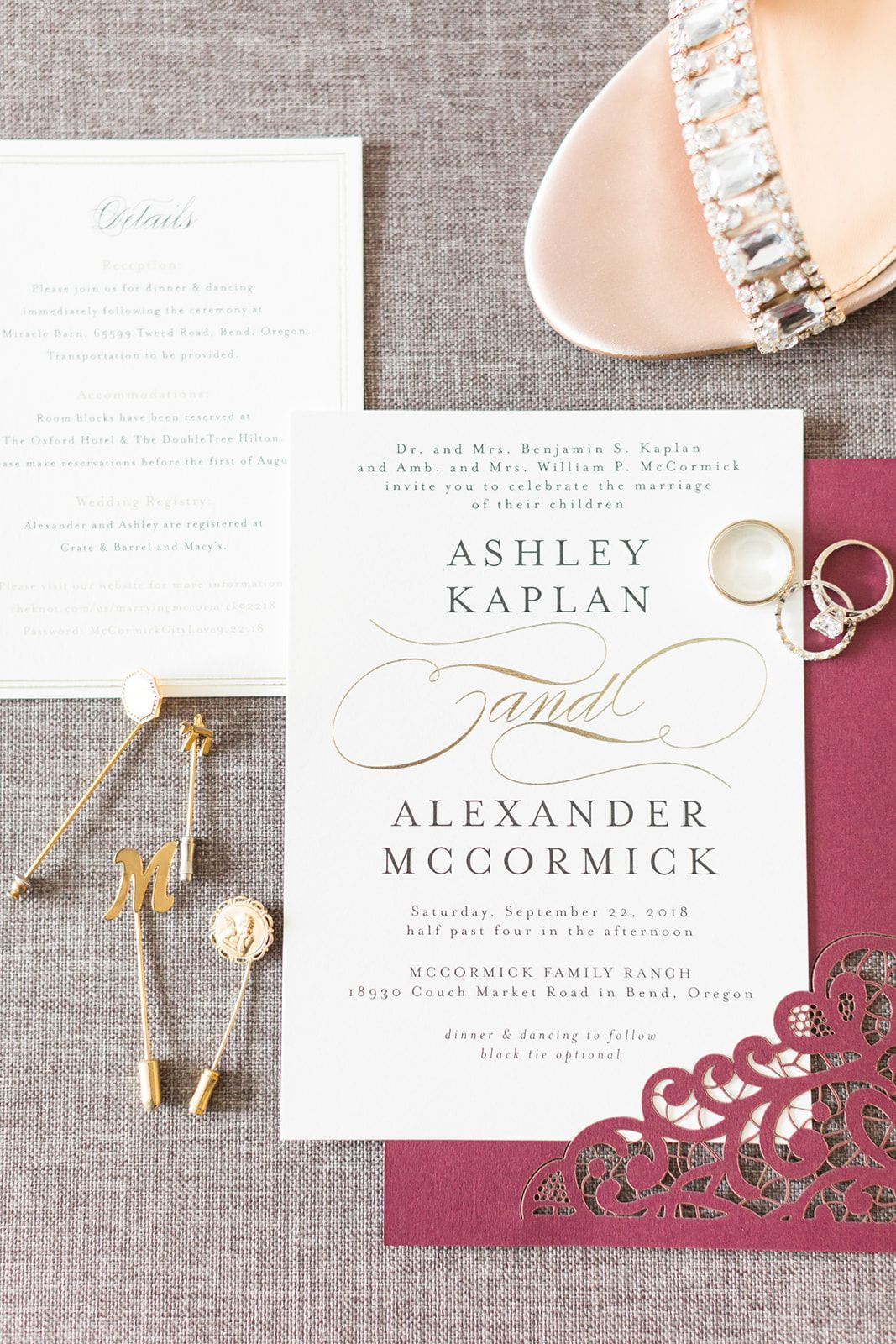 Invitations give such a big opportunity to allow your personality to shine throu  Invitations give such a big opportunity to allow your personality to shine through befor...