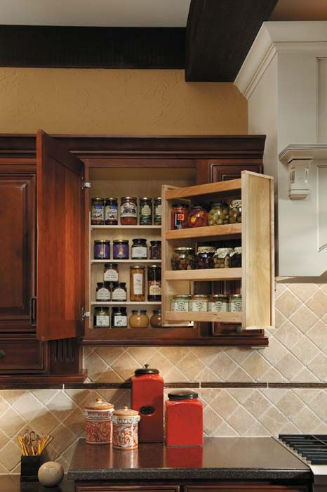 Tuscan Hills Cabinetry  Wall Cabinetavailable On Costco Best Costco Kitchen Remodel Decorating Inspiration