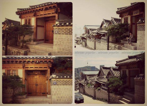 the outside sanggojae