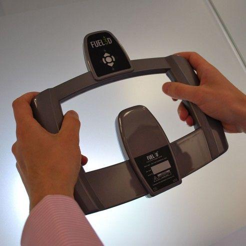 Fuel3D SCANIFY Handheld 3D Scanner System