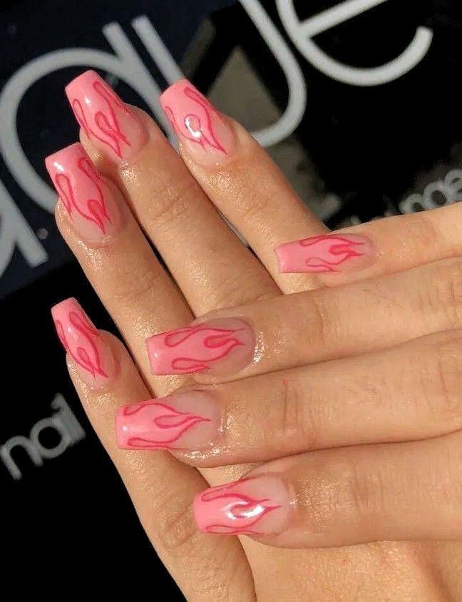 Épinglé sur Nail Art