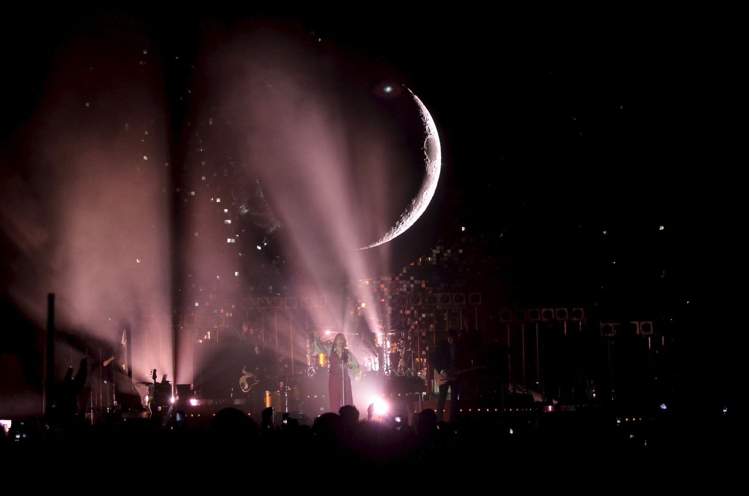 Florence and the machine belfast 2015 florence