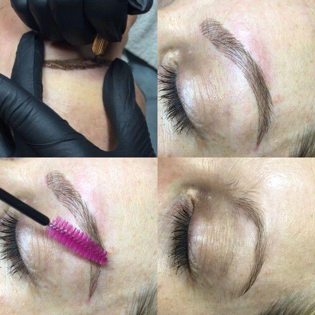 Microblading Hd Brows By Gulfidan Yavuz Makeup Microblading Microbladingnurnberg Permanentmakeup Nurn Microblading Augenbrauen Augenbrauen Wimpernverlangerung