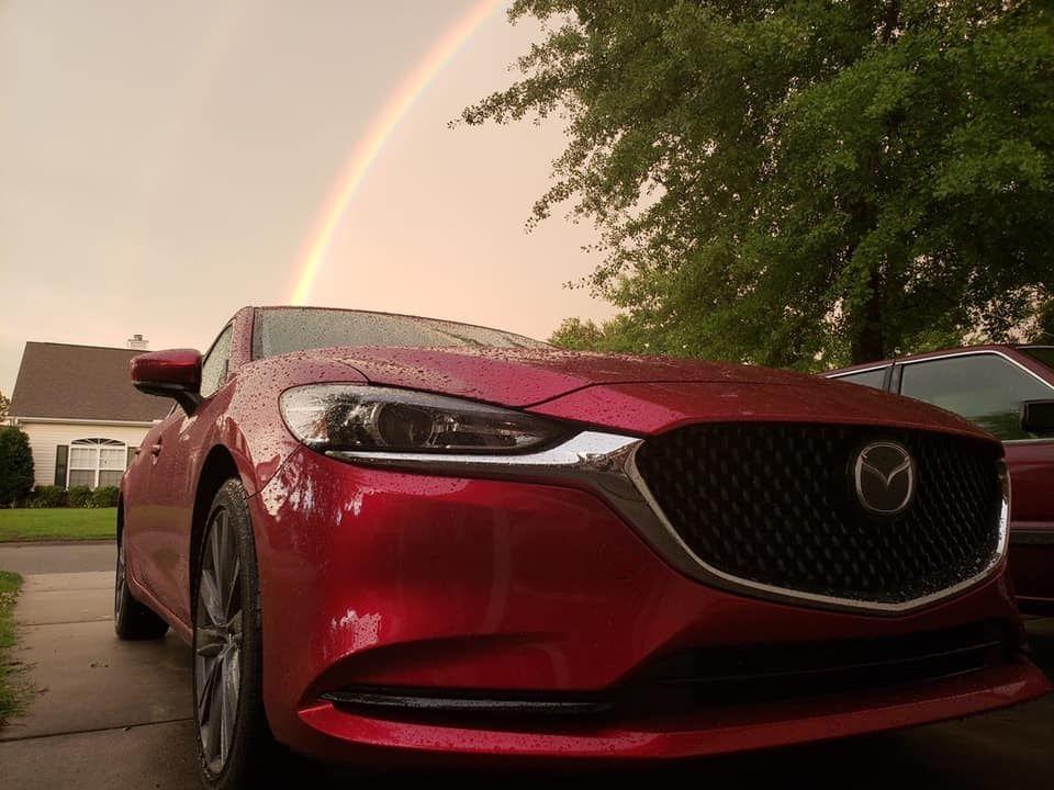 Rainbow Treasure Mazda Dealership Houston